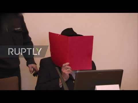Germany: 93-year old ex-concentration camp guard faces trial in Hamburg