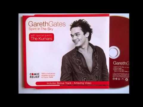 Gareth Gates - Spirit in the Sky (with the Kumars)