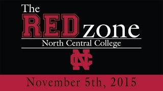 The Red Zone // 11.05.15