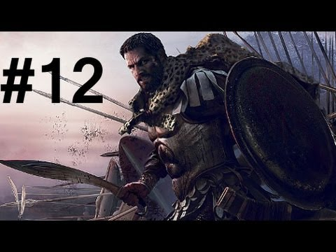 ➜ Total War - Rome 2 Hannibal at the Gates Carthage - Part 12: Battle of Olbia [Legendary]