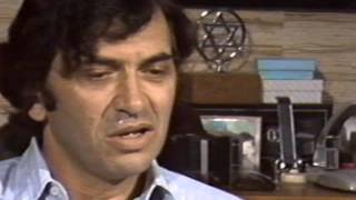 Bill Graham - what makes Bill Graham successful? - 11/5/1977 - Winterland, San Francisco, CA