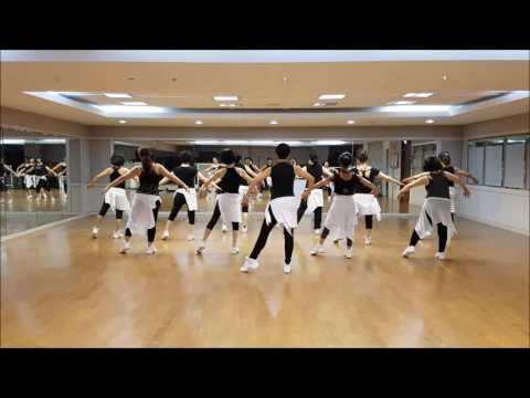 SUNSHINE Line Dance(Intermediate Level)