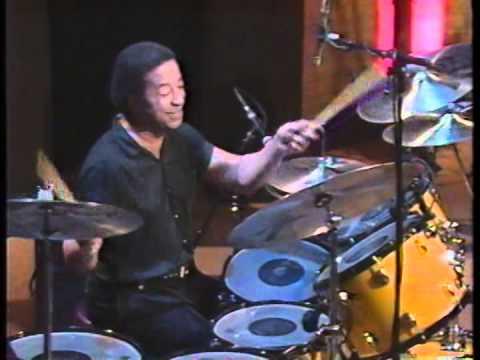 Tony Williams at NYC Live full show