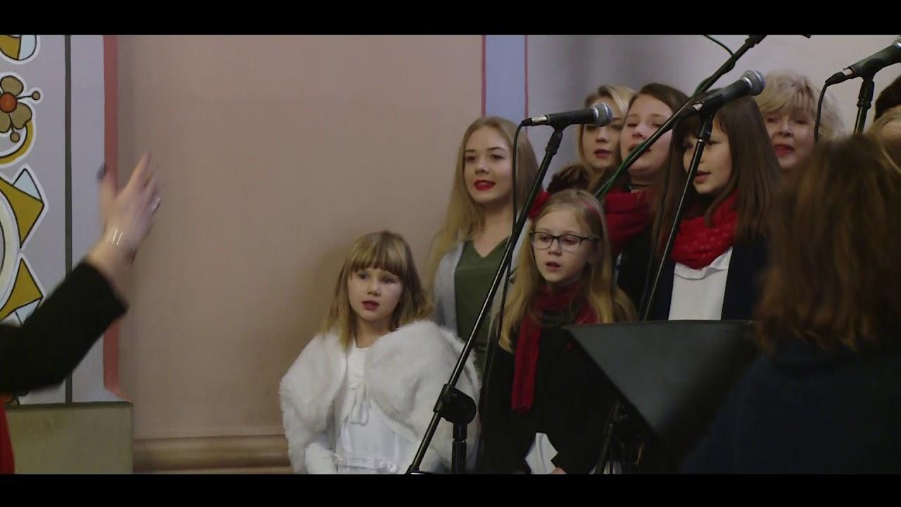 TKB – Wspólne kolędowanie w Grocholicach – 27.12.2017