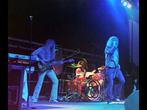 Zoso The Ultimate Led Zeppelin Experience (Rock N Roll)