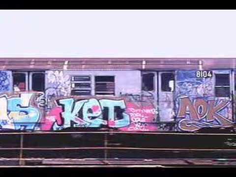 Graffiti Photo Kings - Produced, Shot And Edited By Carl WestonKaynak: YouTube · Süre: 4 dakika21 saniye
