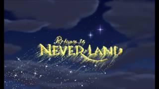 Second Star to the Right/Sağdan İkinci Yıldız-Return to Never Land-Türkçe/Turkis
