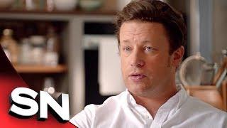 Jamie Oliver | Celebrity chef under fire for restaurant closures | Sunday Night