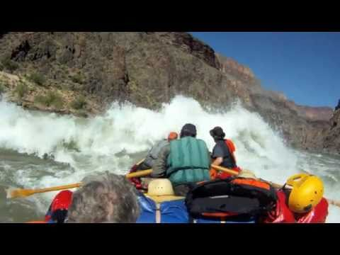Potter's Journal » Grand Canyon River Running