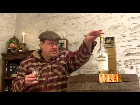 whisky review 348 - Knappogue Castle Irish Whiskey