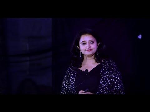 Making smart buildings before making buildings smart | Trupti Doshi | TEDxAssiRd