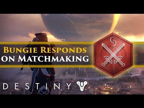 skill based matchmaking destiny