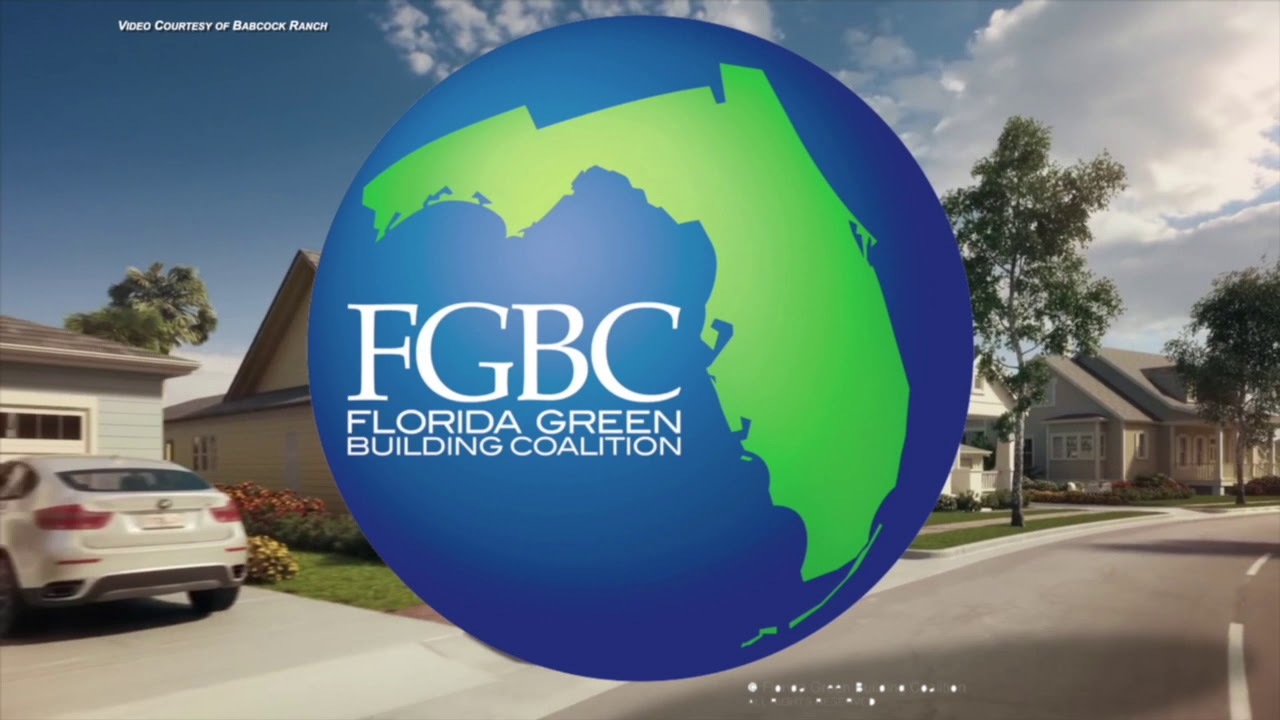 FGBC - Padrões de sustentabilidade e certificação