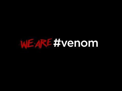 VENOM – ComicCon Brasilien: Ruben Fleischer & Tom Hardy im   Ab 4.10.18 im Kino!