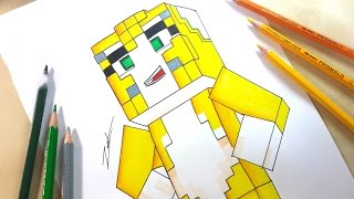 How to draw minecraft stampy cat tutorials and online canvas stampy cat drawing altavistaventures Images