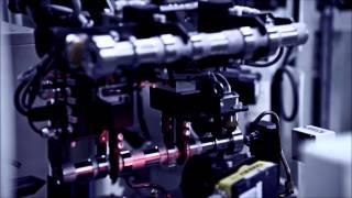 تويوتا 86 مراحل التصنيع-Toyota 86 Built by passion in the factory