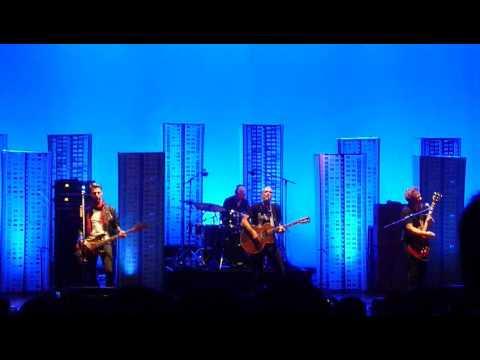 Driftwood - TRAVIS en Buenos Aires - 07/11/2016 (V)