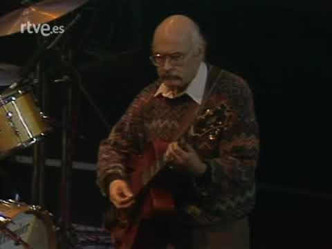 Jazz Entre Amigos - Jim Hall (13/03/1989)