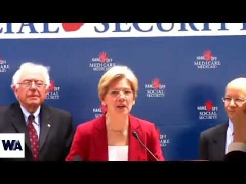Summit Protecting Social Security, Medicare, Medicaid, and Veterans