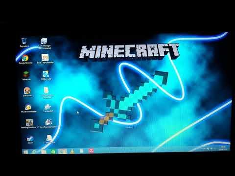 Minecraft KOSTENLOS Auf Dem PC Herunterladen