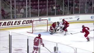 2014-10-25 BC WIH defeats Cornell 6-2