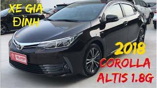 Toyota Corolla Altis 1.8 G 201…
