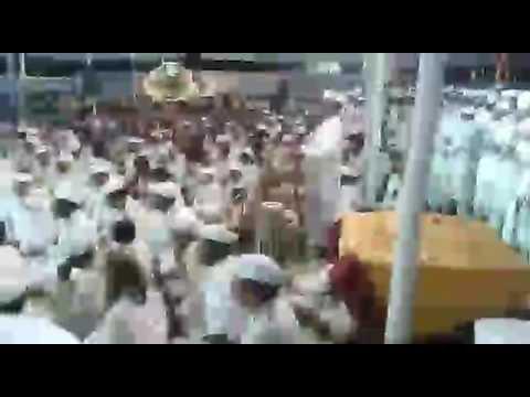 Ashok maharaj panchal guruji