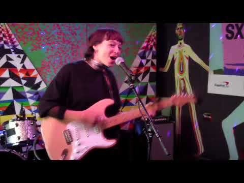 Stella Donnelly - New Song @ Cheer Up Charlies  SXSW 2018, Best of SXSW, Live HQ Mp3