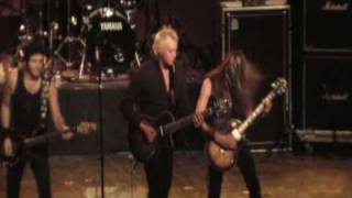 Uncle Tom's Cabin (Dario Lorina with Jani Lane)