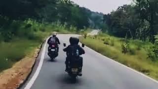 Travel whatsApp status | Yathra | Bangalore - Ooty