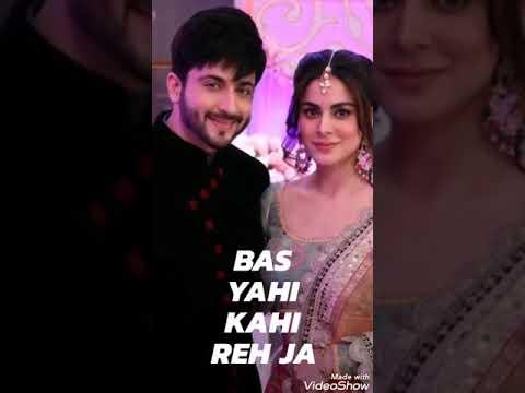 Mujhse Dur 😍kahin Na❌ Jaa Bas 😙yahi Kahi Reh Ja😍main Teri Deewani Re😉 ||karan❤preeta Vm Love ||