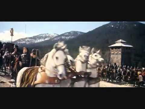 ЦАРЬ АРМЕНИИ - Пощечина историкам Азербайджана !!!