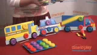 Twist & Drill From Alex Toys