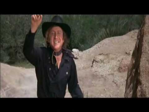 Where The White Women At? - Blazing Saddles