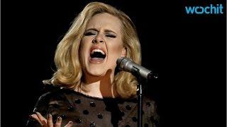A Disguised Adele Pranks Impersonators
