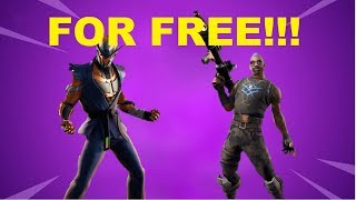 How To Get The Copper Wasp For FREE - JULY 21th Item Shop 2019 *INSANE*