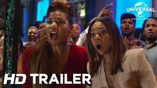 Girls Trip | Offizieller Trailer | Deutsch (Universal Pictures)