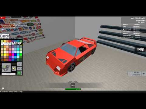 Roblox Asset Codes Street Racing Unleashed Youtube