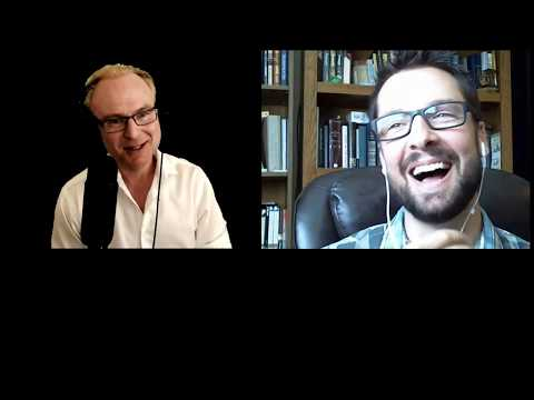 Talking to Mike Winger about Hell. Is that what Christianity is ultimately about??