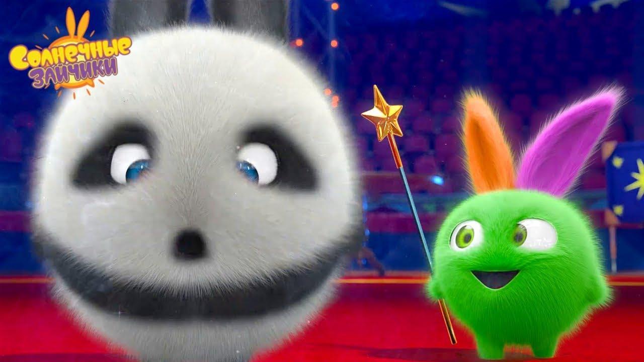 Солнечные зайчики - Волшебная палочка | НОВИНКА! | Сезон 1 | 👍  Kedoo мультики для детей