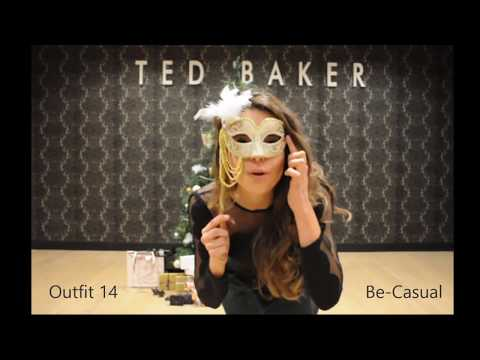 Be-Casual Fashion Lendelede - eindejaarscollectie Ted Baker