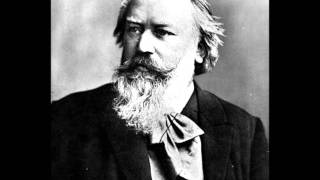 Brahms - Symphony No. 1 in C minor - I. Un poco sostenuto -- Allegro (Celibidache)
