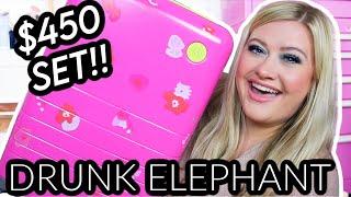 DRUNK ELEPHANT THE TRUNK 5.0 S…
