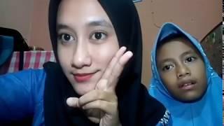 Download Video Kumpulan PARODI!! Bocah Nyanyi Abdullah yang Kaget kena Petir MP3 3GP MP4