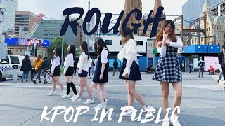 [KPOP IN PUBLIC] GFRIEND (여자친구) - 시간을 달려서 (Rough) Dance Cover | SNOWFLAKE | Australia