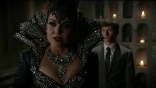 Evil Queen Henry Mirror Heart - Once Upon A Time 6x08