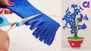 Easy and cool crafts idea !! Room decor | DIY PROJECTS