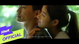 My dear (feat. MOON) / Jungkey Video