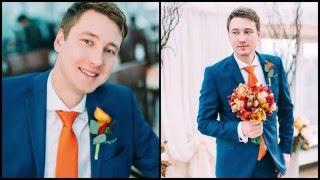 Свадьба в отеле Белый Берег