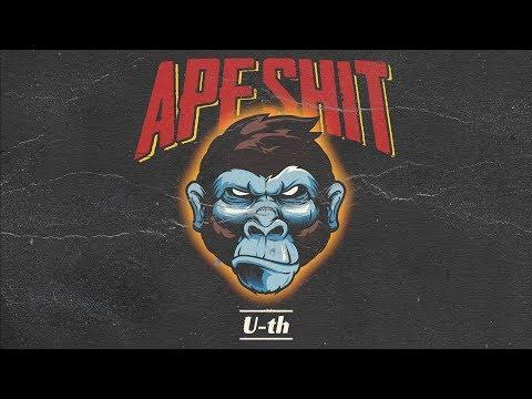 SASHA YOUTH - APESHIT (Lyric-video) thumbnail